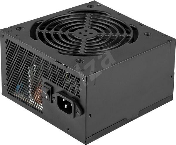 SilverStone Essential Gold ET750-G 750W - Počítačový zdroj