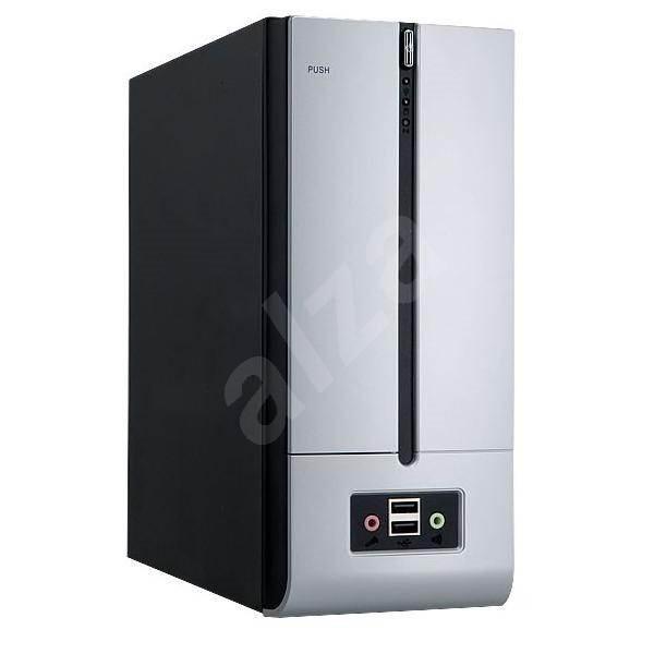 INWIN INBM-639 mini-ITX - Počítačová skriňa