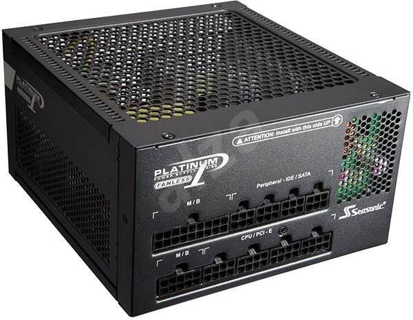 Seasonic P-400 SS - Počítačový zdroj
