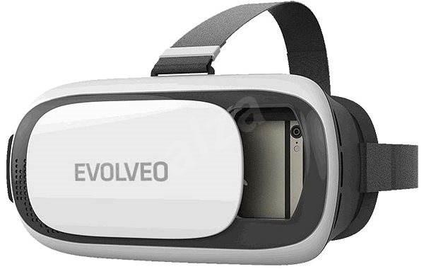 b690dca56 EVOLVEO VRC-4 - Okuliare na virtuálnu realitu | Alza.sk