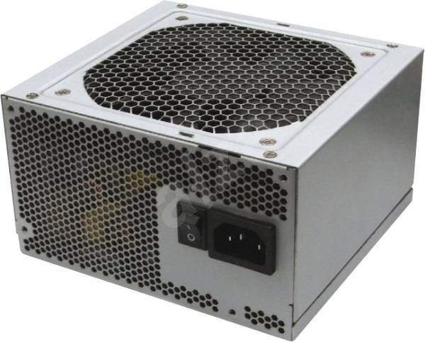Seasonic SSP-550RT - PC zdroj