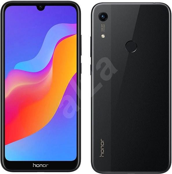 Honor 8A 64GB černá - Mobilný telefón