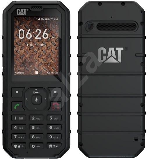 Caterpillar CAT B35 Dual SIM - Mobilný telefón