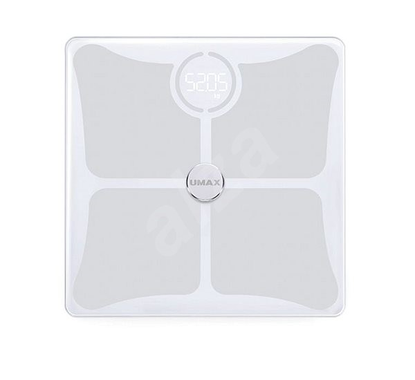 UMAX Smart Scale US10C - Osobná váha