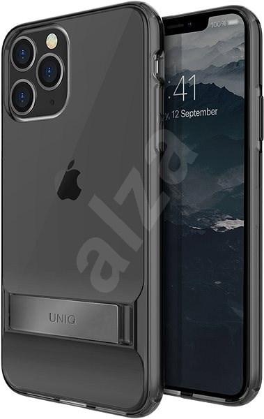 Uniq Cabrio Hybrid iPhone 11 Pro Crystal Grey Tinted - Kryt na mobil