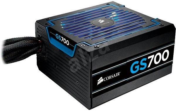Corsair GS700 - PC zdroj