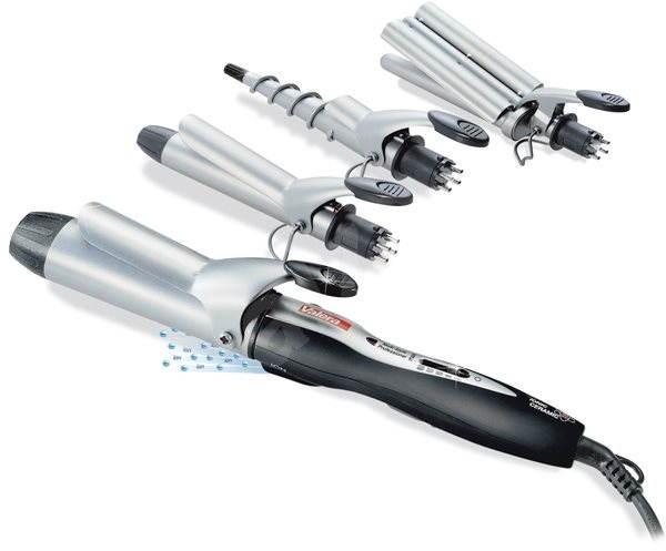 Valera Ionic Professional MultiStyle (640.01) - Kulma na vlasy  551ae1144c5