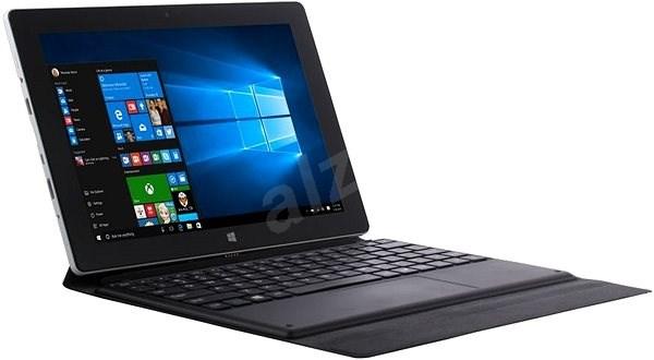 VisionBook 10Wi-S 64GB + odnímateľná klávesnica CZ/SK/US layout - Tablet PC