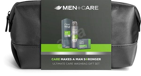 76232617b3 DOVE Men Extra Fresh dárková toaletní taška - Darčeková sada