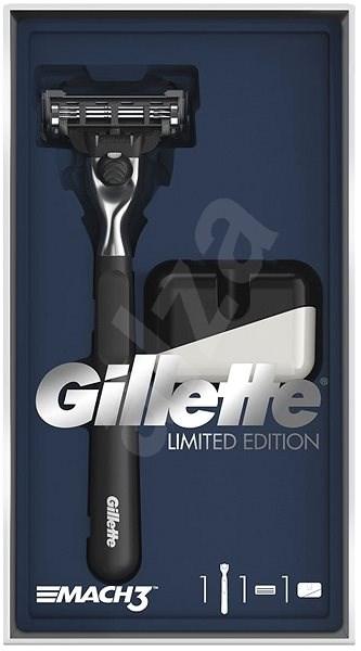 GILLETTE Mach3 - Darčeková sada  92217b6ea35