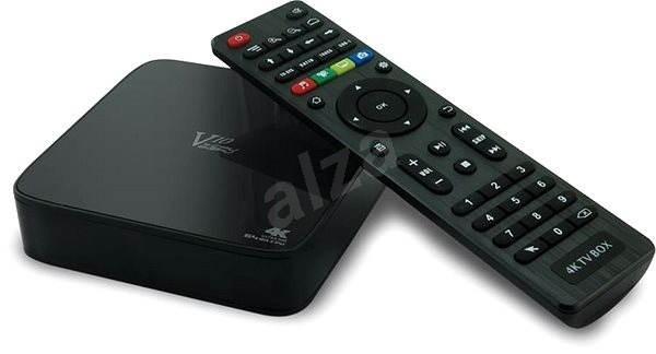 Venztech V10 Streaming TV Box - Multimediálne centrum