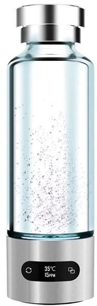 Vson Smart titanium 480 ml - Fľaša na vodu