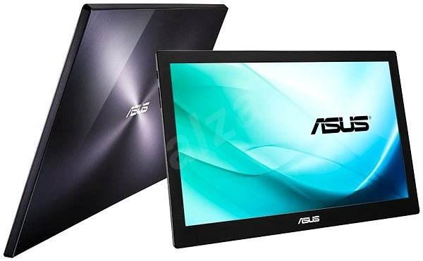 """15.6"""" ASUS MB169B+ - LCD monitor"""
