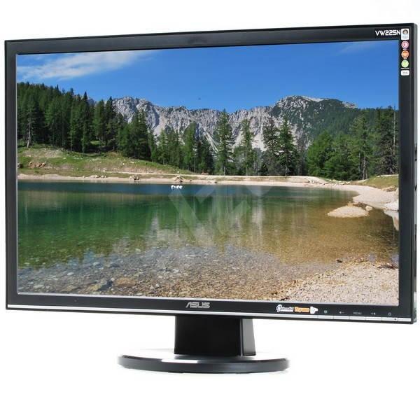 """22"""" ASUS VW225N - LCD monitor"""