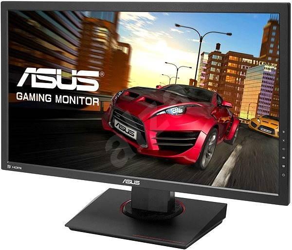 """24"""" ASUS MG24UQ Gaming - LCD monitor"""