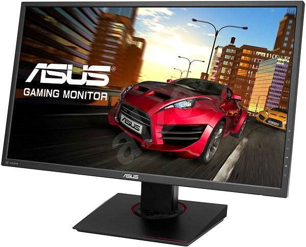 "27"" ASUS MG278Q Gaming - LCD monitor"