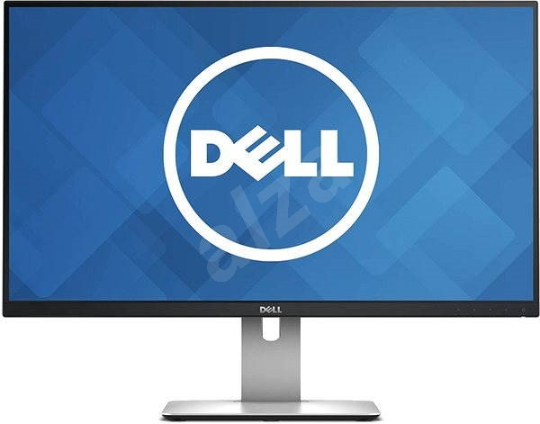 "27"" Dell U2715H UltraSharp - LCD monitor"