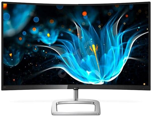 "32"" Philips 328E9FJAB - LCD monitor"