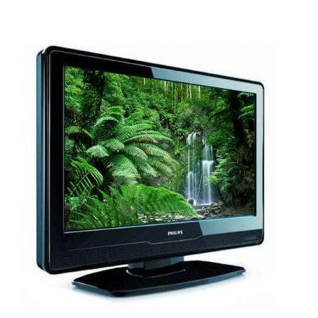 "26"" Philips 26PFL3403D - Televízor"
