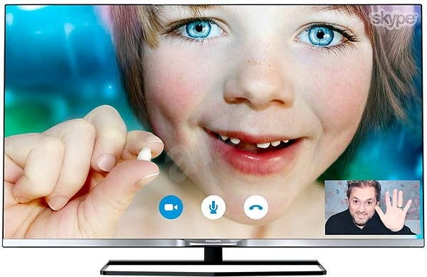 "47"" Philips 47PFT5609 - Televize"