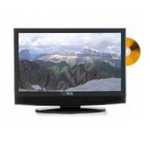 "16"" ECG 16DHD132 - Televízor"