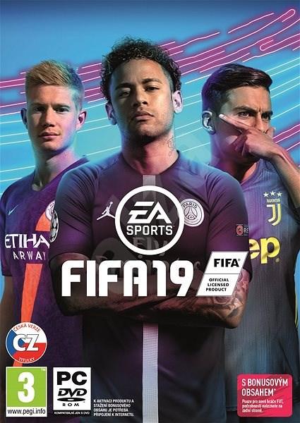 Fifa 19 - Hra na PC