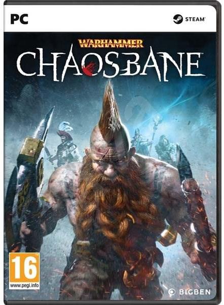 Warhammer Chaosbane - Hra na PC