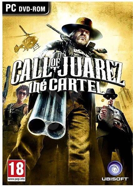 Call Of Juarez 3: The Cartel - Hra na PC
