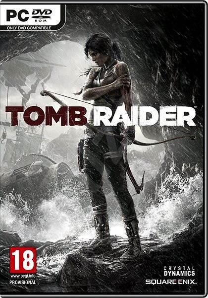 Tomb Raider NPG - Hra na PC  c5145f1130a