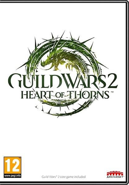 Guild Wars 2: Heart of Thorns - Hra na PC