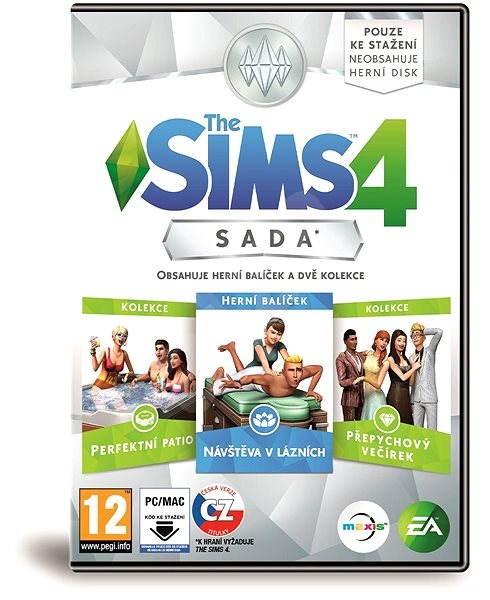 The Sims 4 Bundle Pack 1 - Herný doplnok  97fc02cbc64