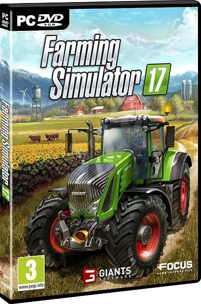 77c5ffdabd802 Farming Simulator 17 - Hra na PC | Alza.sk