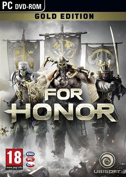 For Honor Gold edícia - Hra na PC
