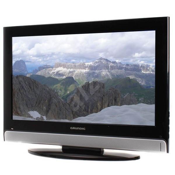 "26"" GRUNDIG VISION 6 26-6930 T - Televízor"