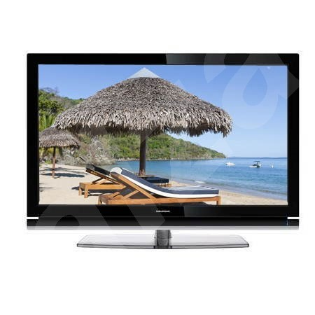 "32"" GRUNDIG LED TV 32 VLE 3000 - Televízor"