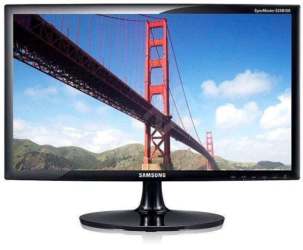 "23.6"" Samsung S24B150BL  - LCD monitor"