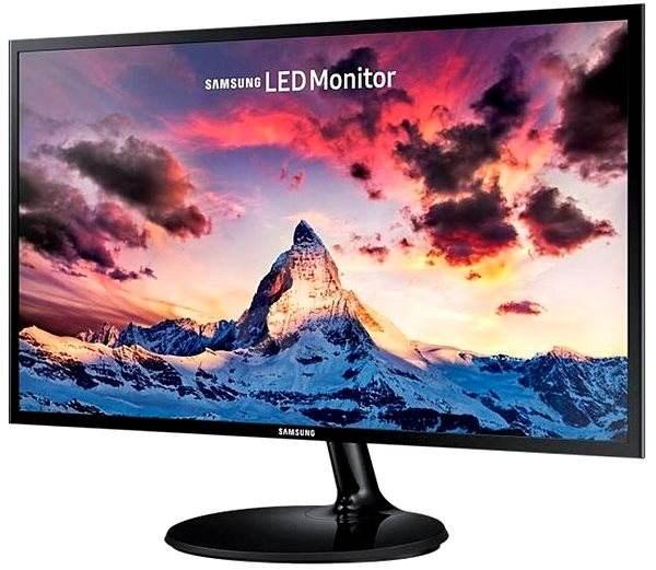 "24"" Samsung S24F350 - LCD monitor"