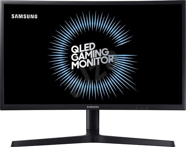 "24"" Samsung C24FG73 - LCD monitor"