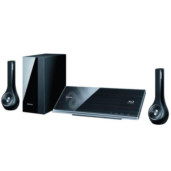 Samsung HT-D7000 - Domácí kino