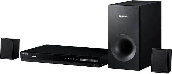 Samsung HT-H4200R - Domáce kino