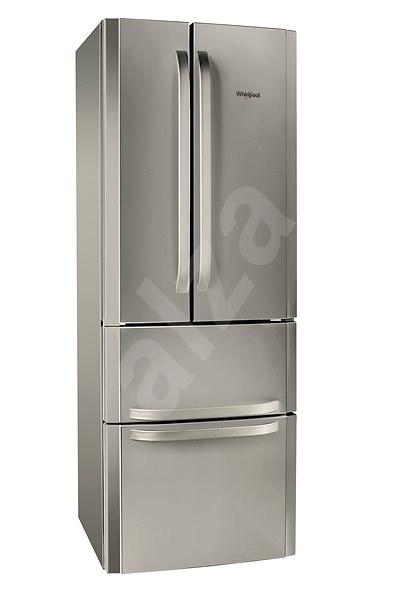 WHIRLPOOL W4D7 AAA X C - Americká chladnička