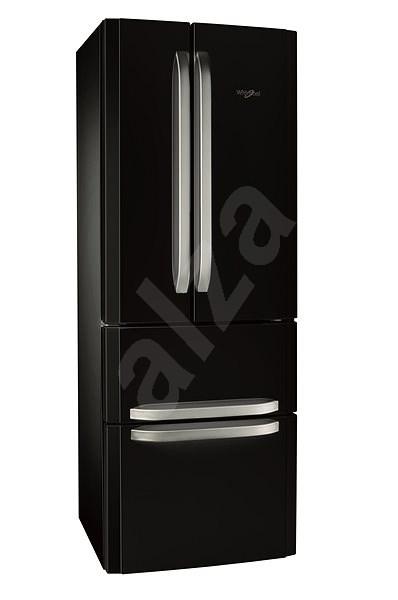 WHIRLPOOL W4D7 AAA B C - Americká chladnička