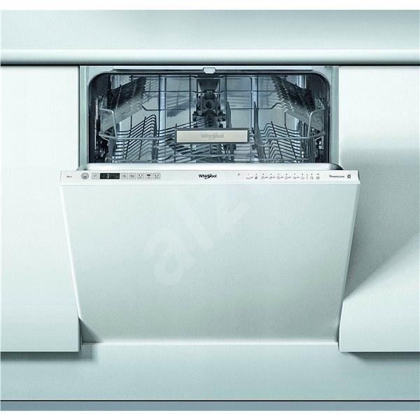 WHIRLPOOL WIO 3T121 P - Vstavaná umývačka riadu
