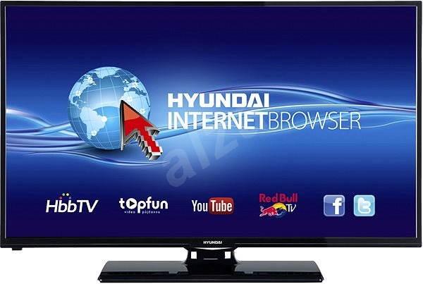"32"" Hyundai HL 32382 SMART - Televízor"