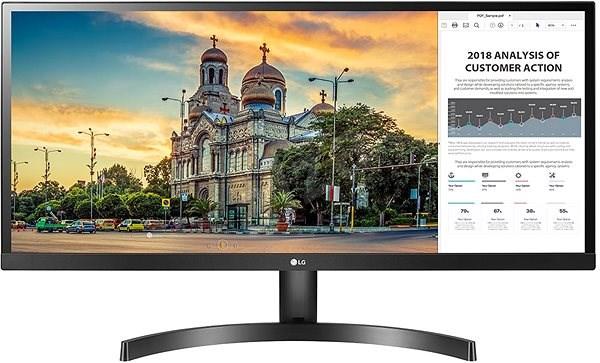 0ba7cf6ee 29'' LG 29WK500 - LCD monitor | Alza.sk