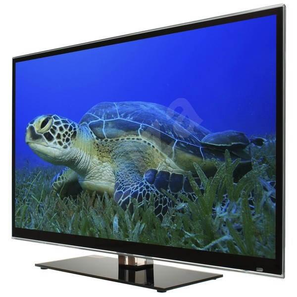 """47"""" LG 47LX9500 - Televízor"""