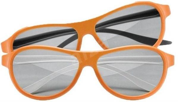 6d212992f LG AG-F310DP - 3D okuliare | Alza.sk