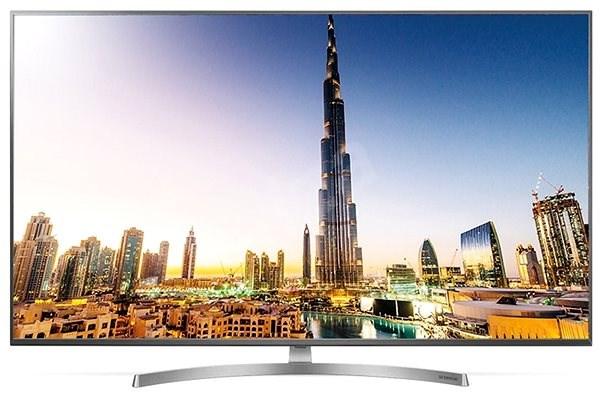 "49"" LG 49SK8100LLA - Televízor"