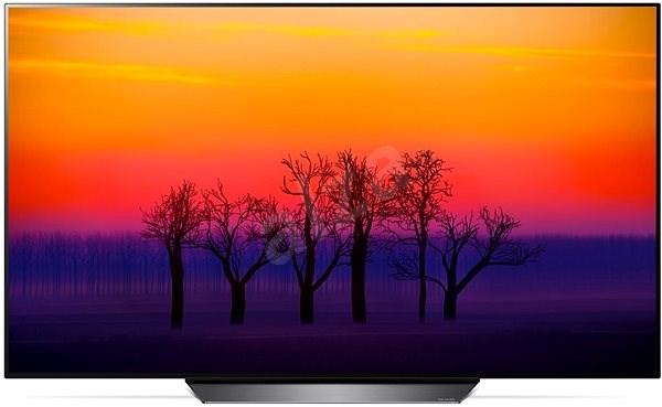 "55"" LG OLED55B8PLA - Televízor"
