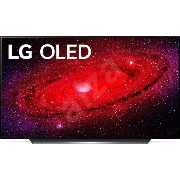 "55"" LG OLED55CX - Televízor"